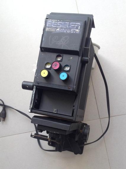 Ampliador Beseler Dichro 67s