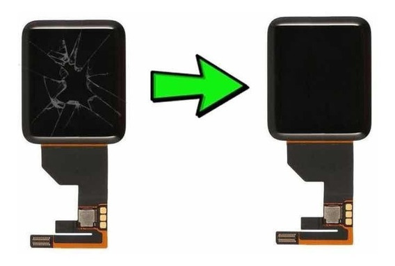 Display Apple Watch 42mm Série 7000 Original