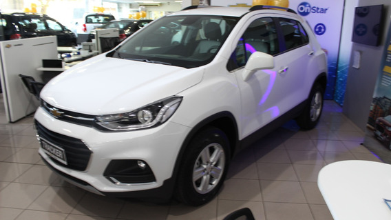 Chevrolet Tracker 1.8 Ltz+ 140cv #gc