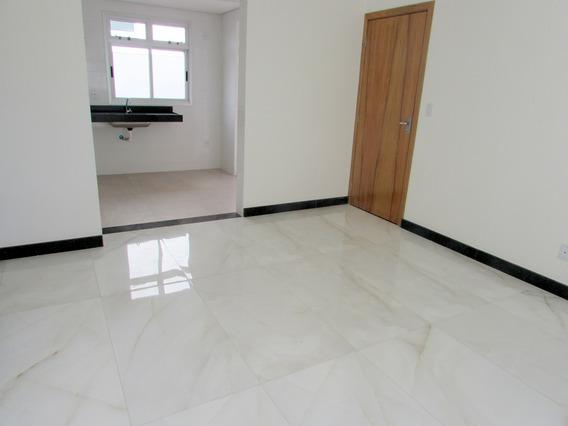Apartamento Com 2 Quartos Para Comprar No Santa Mônica Em Belo Horizonte/mg - 44010