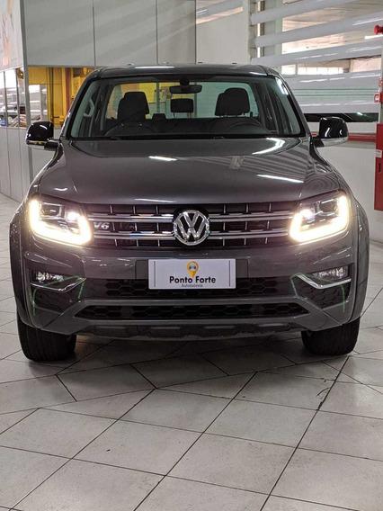 Volkswagen Amarok 2018 3.0 Highline Cab. Dupla V6 4x4 Aut