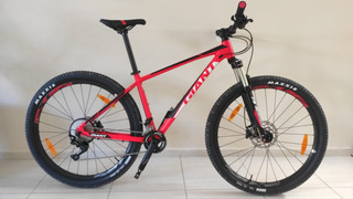 Bicicleta Giant Talon Er1 Muito Nova - Mountain Bike Giant