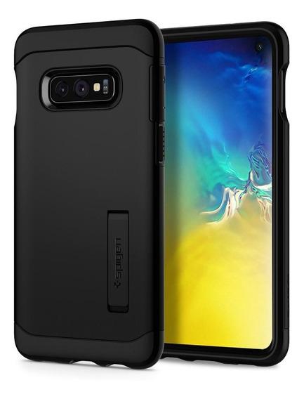 Estuche Original Spigen Samsung Galaxy S10 Plus / S10e