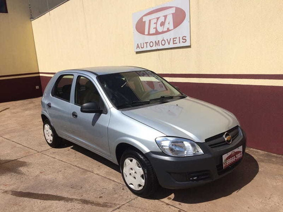 Chevrolet Celta Hatch Life 1.0 Vhc 8v 4p 2008