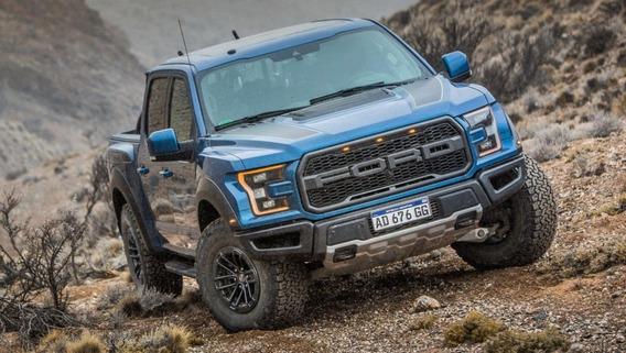 Ford F150 Raptor 3.5l Bi-turbo V6 At 2020 4x4 0km // Forcam