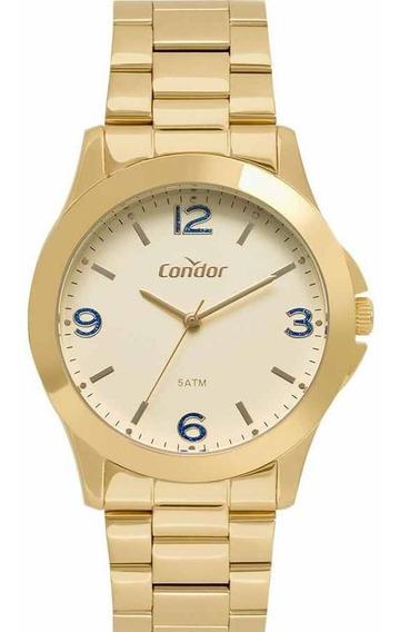 Relógio Condor Feminino Co2035mqx/4x