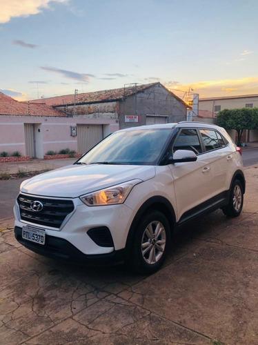 Hyundai Creta 2019 1.6 Attitude Flex 5p