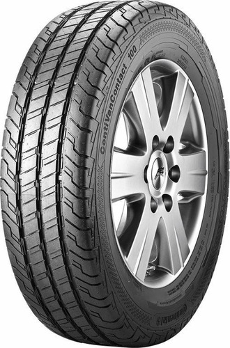 Neumático 175 65 14 90/88t Vancontac Continental Frd