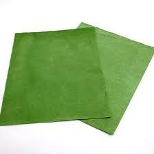 Papel Flash (flash Paper) - Verde