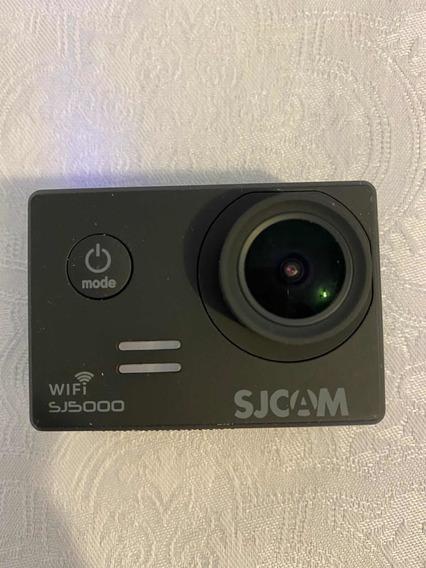 Sjcam 5000 Wifi - Seminovo