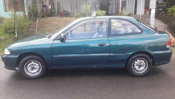 Hyundai Accent 1999, En Buen Estado.