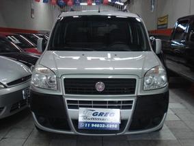 Fiat Doblo 1.4 Attractive Flex 5p 7 Lugares