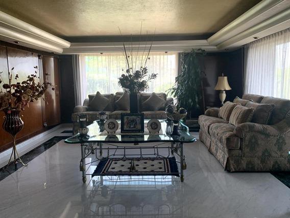 Residencial Atrium, Departamento En Venta Amueblado Lomas De Vista Hermosa (pp)
