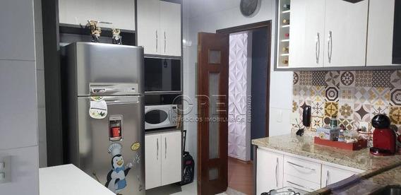 Vila Bastos 90m² - Lindo Apto - Ap10643