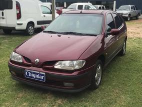 Renault Megane 2.0 Rxe 1998