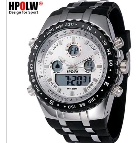 Relógio Hpolw Original