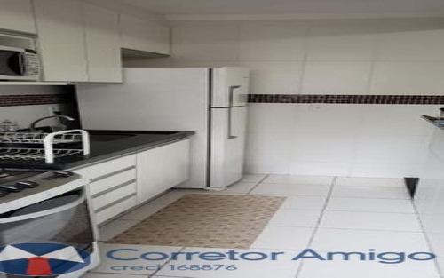 Imagem 1 de 20 de Apartamento A Venda No Centro De Guarulhos - Ml631