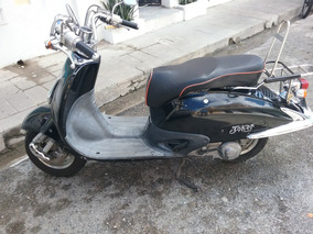 Pasola Honda Joker