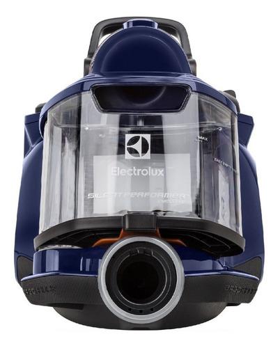 Aspiradora Electrolux - Ruido + Succión Cyc01 Gratis Filtro
