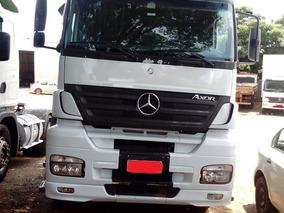 Mercedes-benz Mb 2540 Unico Dono Novissimo