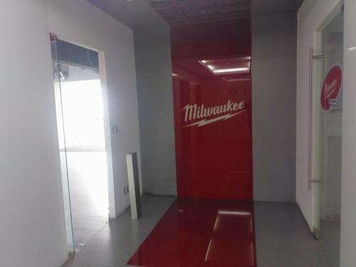 Imagen 1 de 14 de Oficina En Séptimo Piso, Polanco V Sección, Miguel Hidalgo