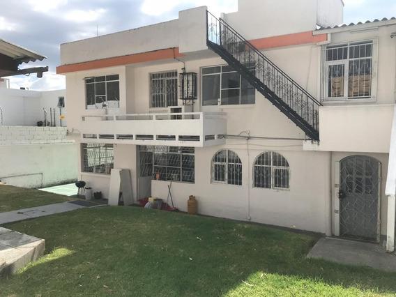Casa En Venta O Arriendo (400m²) - Sector El Batán Alto