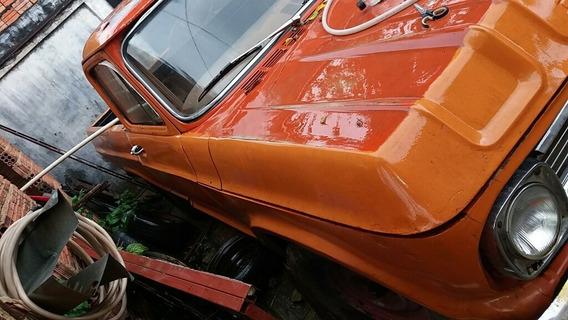 Chevrolet C10 6 Cil