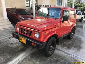 Chevrolet Samurai Mt 4x4