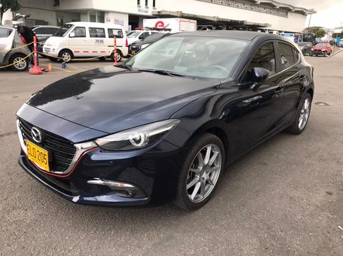 Mazda 3 2.0 Grand Touring At Hb 2017