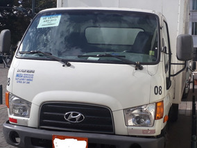 Camion Hd65 Koreano