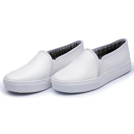 Sapato Feminino Morgana Avalon Super Conforto