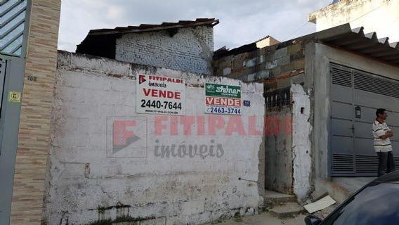 00405 - Terreno, Vila Flórida - Guarulhos/sp - 405