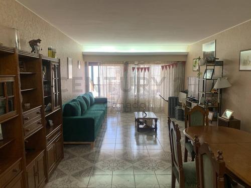 Imagen 1 de 30 de Venta Depatrtamento 3 Habitaciones C/dep. Balcón Al Frente Belgrano