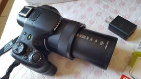 Camera Digital Cyber-shot Dsc-hx400v - Sony
