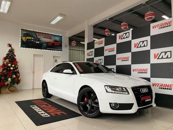 Audi A5 3.2 Fsi Quattro V6 24v Gasolina 2p Tiptronic