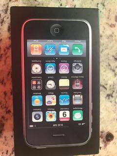 Apple iPhone 3gs 32gb Coleccionistas Nuevo