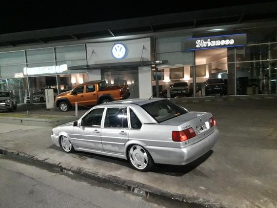 Volkswagen Santana 2003