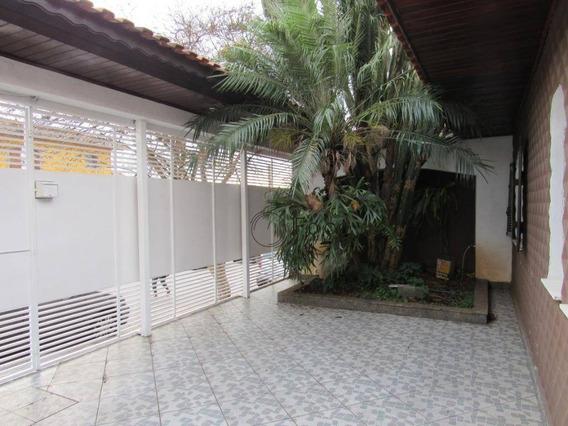 Casa Com 5 Dormitórios Para Alugar, 200 M² Por R$ 4.500,00/mês - Jardim Rosa De Franca - Guarulhos/sp - Ca0819
