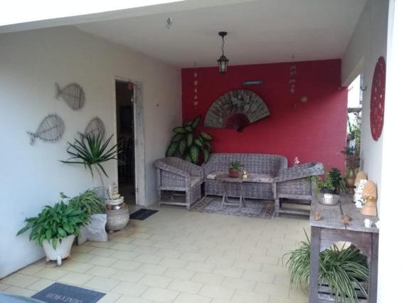 Casa Em Lagoa Nova, Natal/rn De 192m² 3 Quartos À Venda Por R$ 350.000,00 - Ca596751