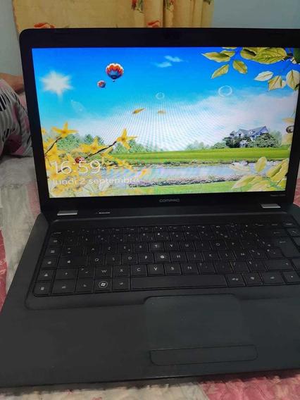 Notebook Compaq Presario Cq56