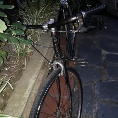 Bicicleta Paseo Rodado28