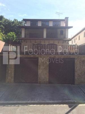 Casa Para Venda Em Arujá, Parque Nossa Senhora Do Carmo, 3 Dormitórios, 1 Suíte, 4 Banheiros, 4 Vagas - Ca0120_1-1250198