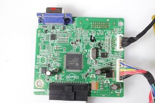 Main Fuente Para Monitor 19.5 Viewsonic Va2037a-led