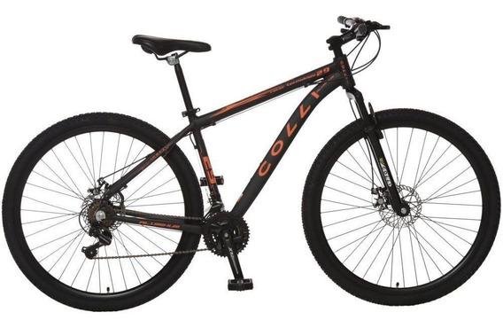 Bicicleta Colli Bike 531.72d Aro Aero 29 21 Marchas