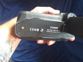 Grip Para 7d Canon