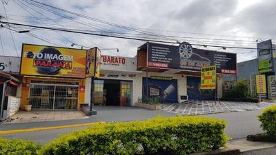 4 Salões Com 100m² Cada, Na Av Ario Barnabe, Indaiatuba, R$2.544.000,00 - Sl0256