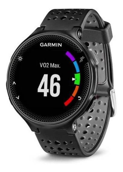 Relógio Com Monitor Cardíaco Embutido Garmin Forerunner 2