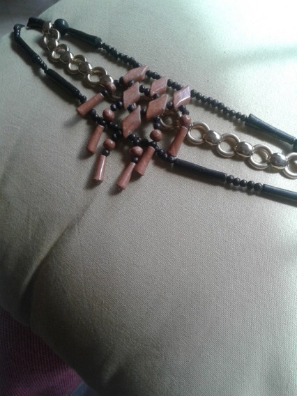 Cinturon O Caderin Ideal Para Usar Con Vestido O Remeron, Of