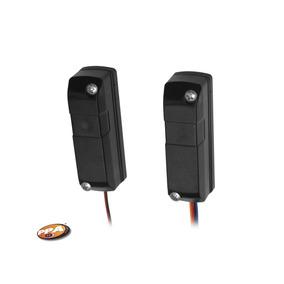 Sensor Fotocélula Anti Esmagamento Ppa F10 Motor De Portão