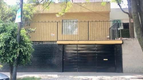 Excelente Casa En Venta En Polanco